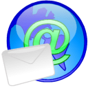 Contact by email