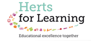 In association with Herts for Learning