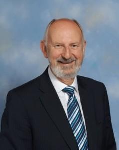 John Dunford keynote speaker Closing Gaps