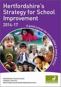 Herts School Improvement Strategy 2014-17