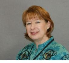 Karin Hutchinson