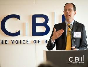 John Cridland of the CBI calls for assessment of character education