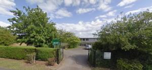 Sauncey Wood Primary