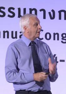 Prof. Mick Waters